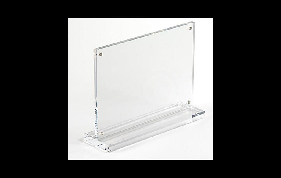 Why Acrylic Glass Is Advantageous Over Glass For Picture Frame
