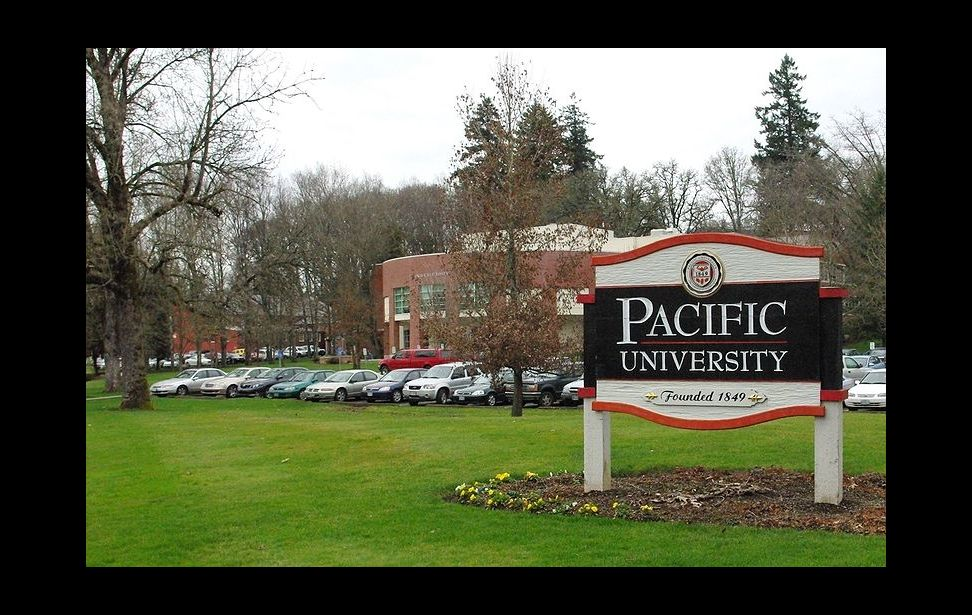 Pacific university mfa creative writing