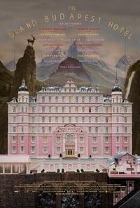 "Production Designer Adam Stockhausen Invites You to ""The Grand ..."