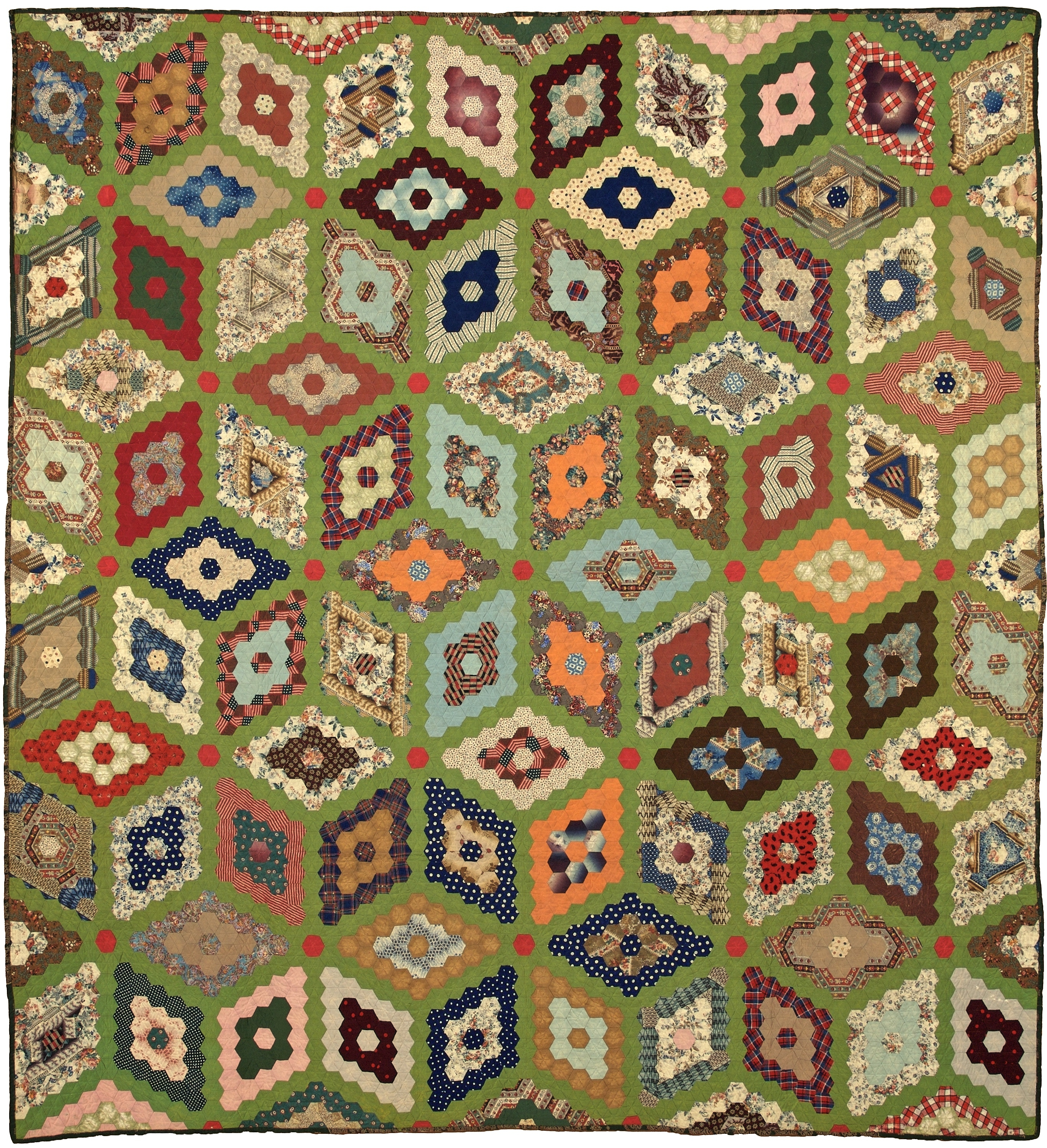 Quilt Art The Art Of Patchwork Thalo Articles