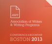 AWP 2013 Conference: In Like a Lion, Out Like a Lamb