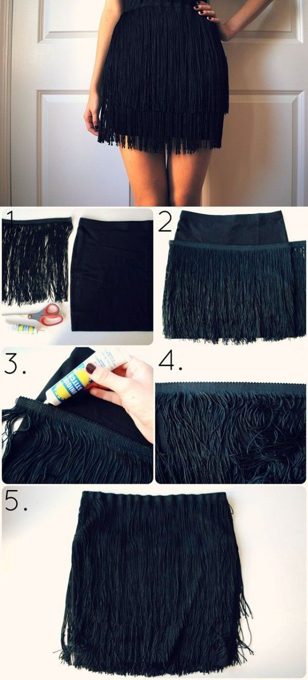 Diy summer fashion thalo articles summer fashion diy projects lets welcome the summer sunshine and ditch jeans and long sleeves with these seasonal do it yourself clothing refashions solutioingenieria Gallery