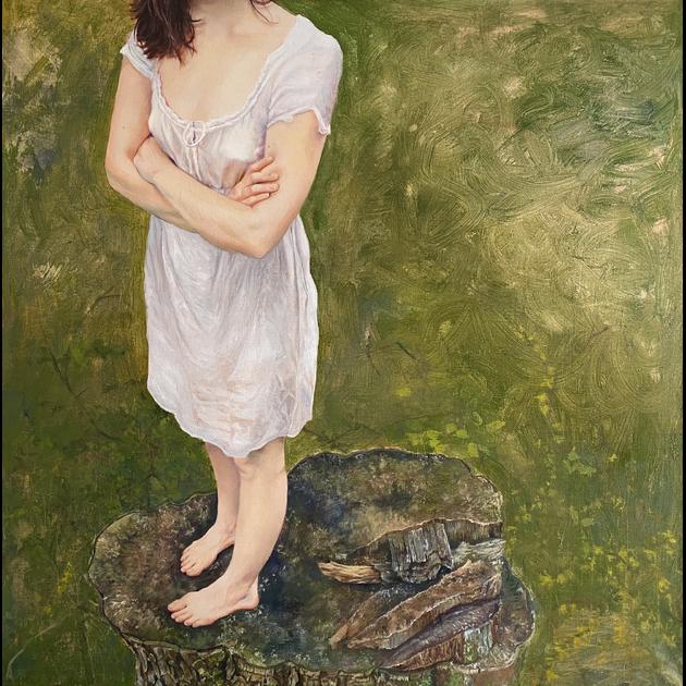 Oil Paints - 24