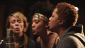 20 FEET FROM STARDOM - FILMMAKER NEVILLE MORGAN SERENADES BACKUP VOCALISTS