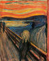 The Life Of Edvard Munch:  The Scream Becomes Highest-selling  Work Of Art Of All-time