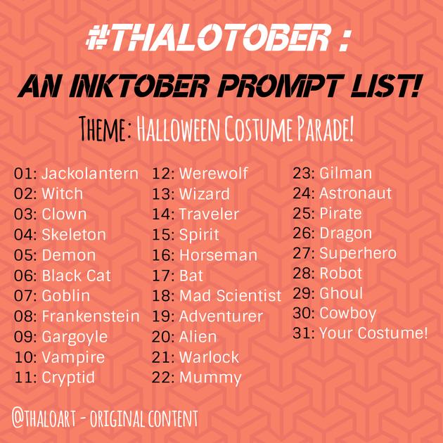 Thalo - @thaloart